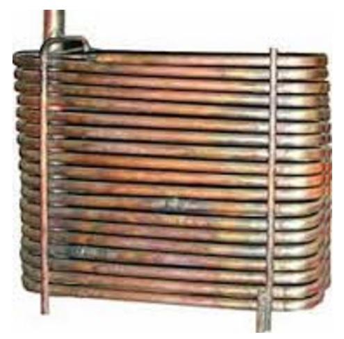 Serpentines - Chimeneas para calefaccion por agua ...
